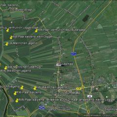Rheiderland Ergebnisse 04 und 08.05.16